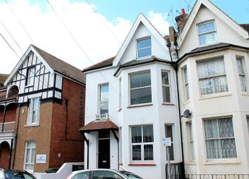Thumbnail 2 bed flat to rent in Wilton Road, Bexhill-On-Sea