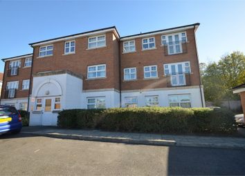 Thumbnail 2 bedroom flat to rent in Shetland Court, Bressay Drive, Mill Hill