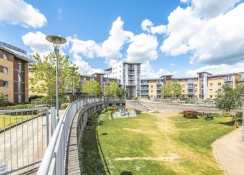 Thumbnail 1 bedroom flat for sale in Kelvin Gate, Bracknell, Berkshire