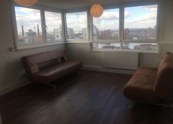 Thumbnail 2 bed flat to rent in Parkham Street, London