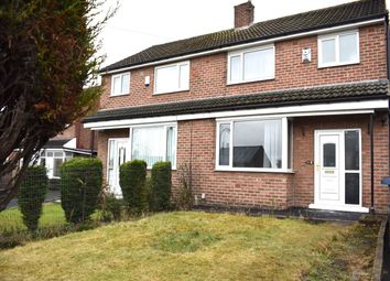 Thumbnail 3 bed semi-detached house to rent in Gurney Close, Little Horton, Bradford