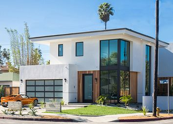Thumbnail 4 bed detached house for sale in 3601 Meier Street, Los Angeles County, California, United States