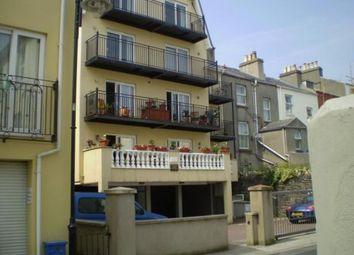 Thumbnail 2 bed flat to rent in Esplanade Apts, Esplanade Court, Esplanade Lane, Douglas