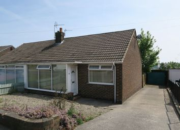 Thumbnail 2 bedroom semi-detached bungalow for sale in Croft House Road, Morley, Leeds