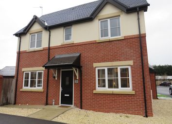 Thumbnail 3 bed semi-detached house for sale in Cable Drive, Helsby, Frodsham