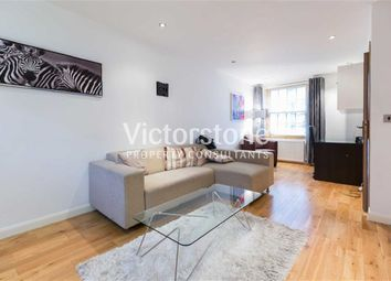 Thumbnail 4 bed town house to rent in Parfett Street, Aldgate, London