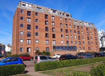 Thumbnail 2 bed flat for sale in Marina Court Avenue, Bexhill-On-Sea
