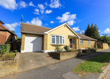 Thumbnail 2 bedroom detached bungalow for sale in Maida Avenue, London