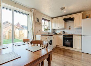 Thumbnail 2 bed terraced house for sale in Peak Dale, Lowestoft, Suffolk