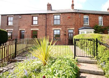 Thumbnail 2 bed terraced house for sale in Coronation Crescent, Low Pittington, Durham
