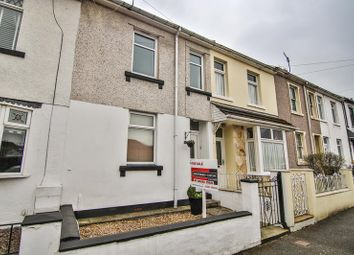 Thumbnail 2 bed property for sale in Pendarren Street, Aberdare