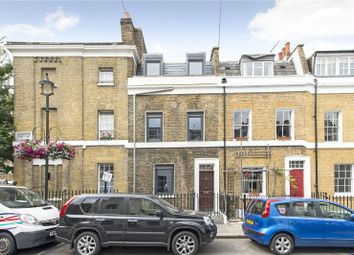 Thumbnail 3 bed terraced house for sale in Longmoore Street, Pimlico, London