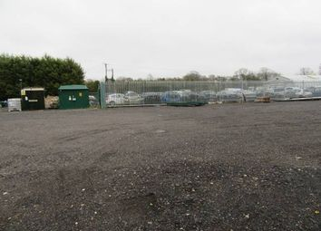 Thumbnail Land to let in Effingham Road, Copthorne, Crawley