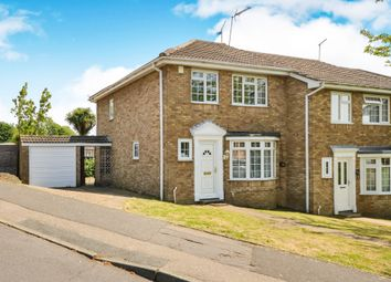 3 bed end terrace house for sale in Hilton Drive, Sittingbourne ME10
