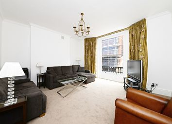 Thumbnail 1 bedroom flat for sale in Portman Mansions, Chiltern Street, London