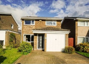 Thumbnail 4 bed detached house for sale in Greenbarn Way, Blackrod, Bolton