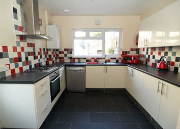 Thumbnail 4 bedroom property to rent in Gifford Place, Mutley, Plymouth