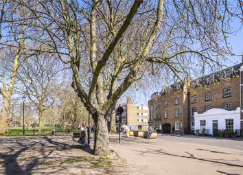 Thumbnail 3 bed flat for sale in Highbury Place, London