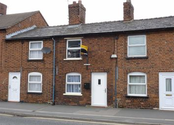 Thumbnail 2 bed property for sale in Middlewich Road, Elworth, Sandbach