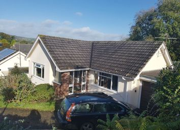 Thumbnail 2 bed detached bungalow to rent in Westaway Road, Colyton