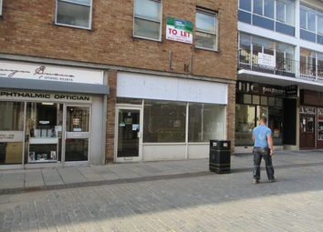 Thumbnail Retail premises to let in Lock-Up Shop & Premises, 6 Wyndham Street, Bridgend