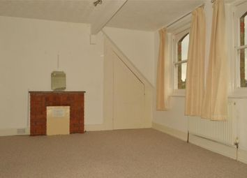 Thumbnail 2 bed flat for sale in Westbourne Gardens, Folkestone, Kent