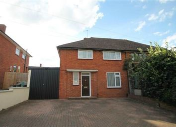 Thumbnail 3 bed semi-detached house for sale in Blythe Hill, Orpington