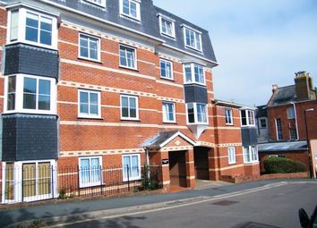 Thumbnail 2 bed property for sale in Little Bicton Place, Exmouth, Devon