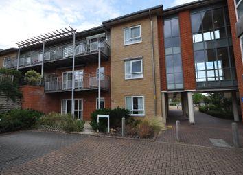 Thumbnail 2 bed property for sale in Patrons Way West Denham Garden Village, Uxbridge, Uxbridge