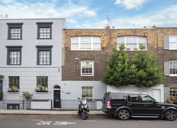 Thumbnail 3 bed terraced house for sale in Elystan Place, Chelsea, London