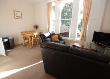 Thumbnail 1 bedroom flat to rent in The Esplanade, Weymouth