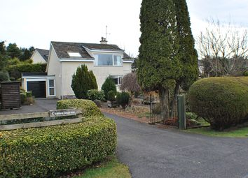 Thumbnail 2 bed detached house for sale in Merse Way, Kippford