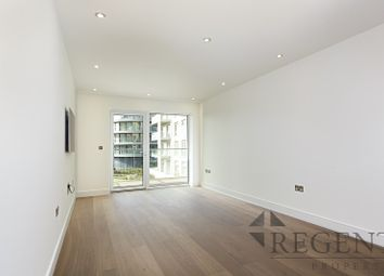 Thumbnail 2 bed flat to rent in Distillery Wharf Parr's Way Fulham, London