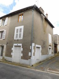 Thumbnail 1 bed town house for sale in Montmorillon, Vienne, Poitou-Charentes, France