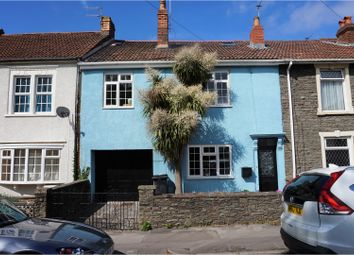 Thumbnail 5 bedroom terraced house for sale in Pleasant Road, Downend