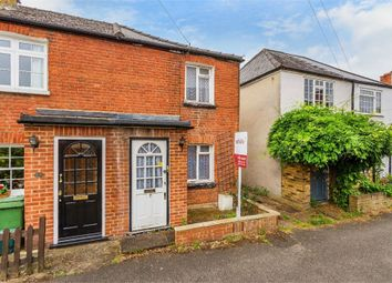 Thumbnail 2 bed semi-detached house for sale in North Road, Hersham, Walton-On-Thames, Surrey