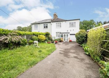 Thumbnail 4 bed semi-detached house for sale in Wanstead, London, United Kingdom