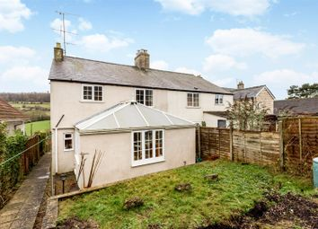 Thumbnail 3 bed semi-detached house for sale in Kings Mill Lane, Painswick, Stroud