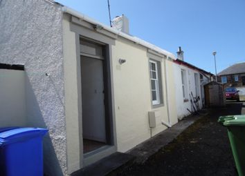 Thumbnail 1 bed cottage for sale in Wilson Place, Girvan, South Ayrshire