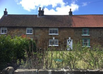 Thumbnail 2 bed terraced house for sale in Kirkby-In-Cleveland, North Yorkshire