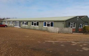 Thumbnail Office to let in 7 Mere Farm Business Complex, Red House Road, Hannington, Northamptonshire
