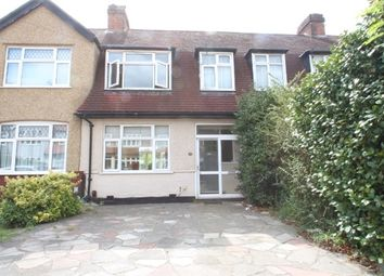 Thumbnail 3 bed terraced house to rent in Wimborne Way, Beckenham, Kent