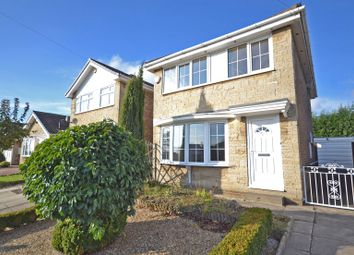 Thumbnail 3 bed detached house to rent in Greenfield Close, Wrenthorpe, Wakefield