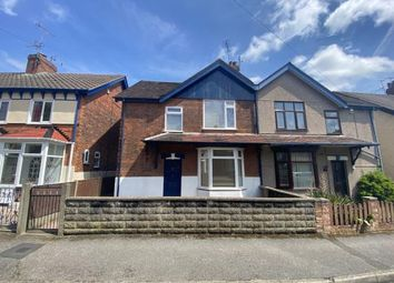 Thumbnail 3 bed semi-detached house for sale in Woodland Grove, Mansfield Woodhouse, Mansfield, Nottinghamshire