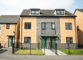 3 bed semi-detached house for sale in Colwyne Place, Newcastle Upon Tyne NE5