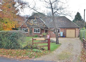 Thumbnail 4 bed property for sale in Pangbourne Road, Upper Basildon, Reading