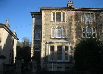 Thumbnail 2 bedroom flat to rent in Redland Road, Redland, Bristol