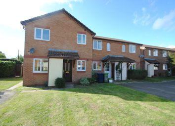 Thumbnail 1 bed terraced house for sale in Chiltern Avenue, Bishops Cleeve, Cheltenham