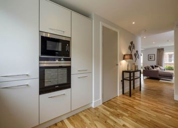 Thumbnail 3 bedroom property for sale in Mcewan Square, Edinburgh