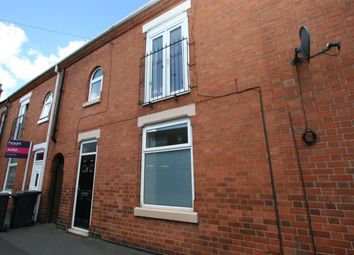Thumbnail 4 bed property to rent in Queens Road, Loughborough
